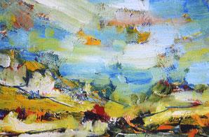German-Expressionism-Hubert-Roestenburg--Eifel-summer-m