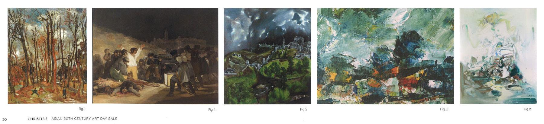 Chu-Teh-Chun-painting-historical-influences