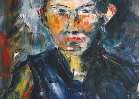 Portrait-Ramaskus